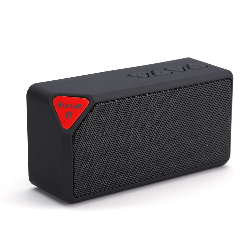 enceinte portable bluetooth sans fil usb lecteur carte radio fm led bk. Black Bedroom Furniture Sets. Home Design Ideas