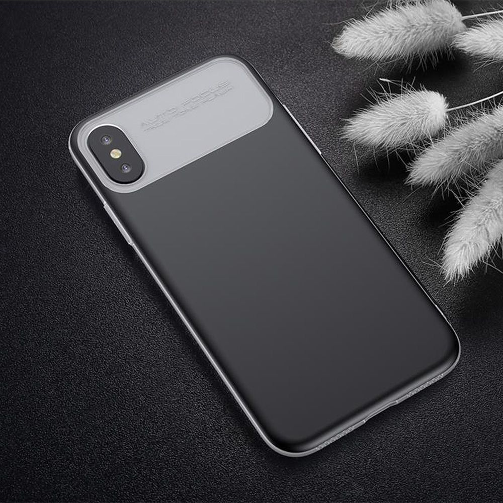 coque armure apple iphone x