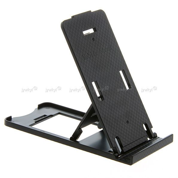 mini support pied pour iphone ipad 2 ipod touch tablette pc smartphone. Black Bedroom Furniture Sets. Home Design Ideas